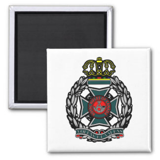 Royal Rifles Of Canada - Magnet