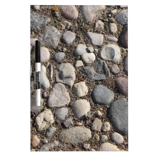 Royal Rubble Dry-Erase Boards