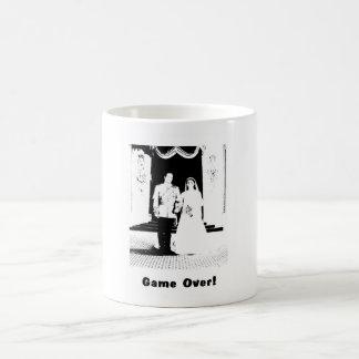 Royal Scam Coffee Mug