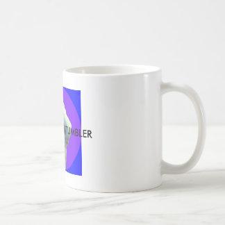 Royal Snow Tumbler Mug