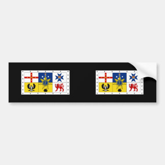 Royal Standard Australia, Australia Bumper Stickers