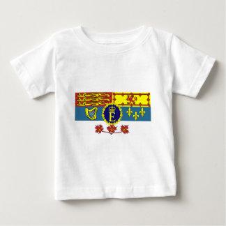 Royal Standard of Canada Baby T-Shirt