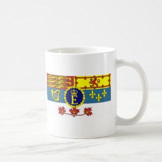 Royal Standard of Canada Coffee Mug