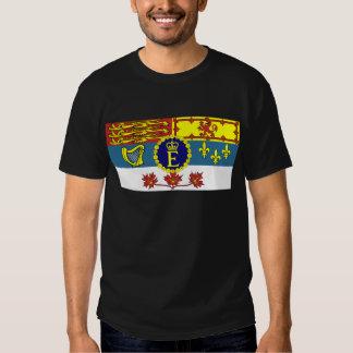 Royal Standard of Canada T-Shirt