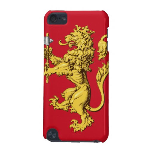 Royal Standard of Norway iPod Touch Speck iPod Touch (5th Generation) Cases