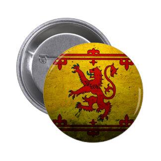 ROYAL STANDARD OF SCOTLAND BUTTON