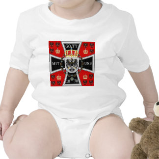 Royal Standard of the King of Prussia Tee Shirts