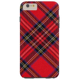 Royal Stewart Tough iPhone 6 Plus Case