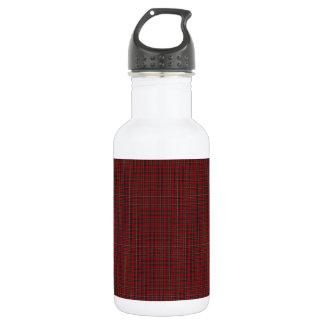 Royal Stewart Clan Tartan 18oz Water Bottle