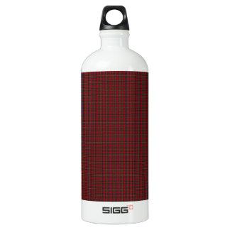 Royal Stewart Clan Tartan SIGG Traveler 1.0L Water Bottle
