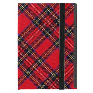 Royal Stewart iPad Mini Cases