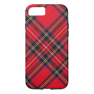 Royal Stewart iPhone 7 Case