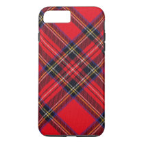 Royal Stewart iPhone 8 Plus/7 Plus Case