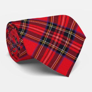 Royal Stewart Neck Tie