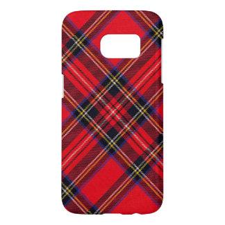 Royal Stewart Samsung Galaxy S7 Case