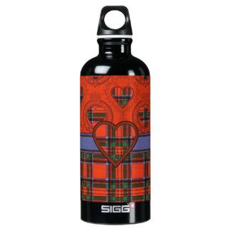 Royal Stewart Scottish tartan Water Bottle