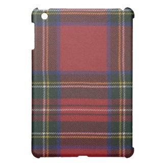 Royal Stewart Tartan iPad Case