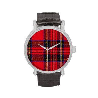 Royal Stewart Wristwatch
