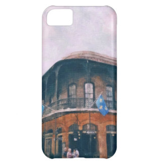 Royal Street at french quarter in new Orleans 2 Cover For iPhone 5C