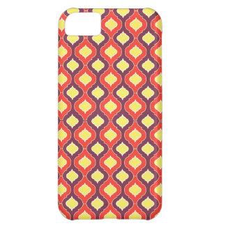 Royal Sunset iPhone 5C Case