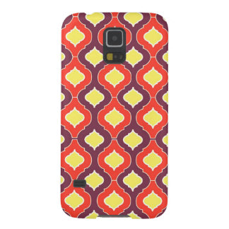 Royal Sunset Galaxy S5 Case