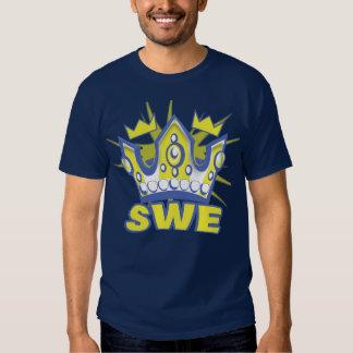 ROYAL SWEDEN MENS T T SHIRT
