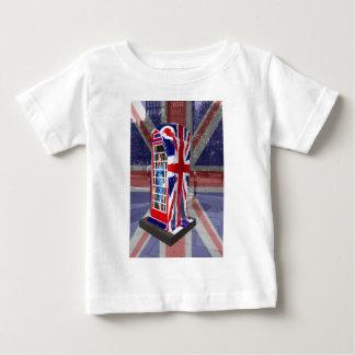 Royal telephone box baby T-Shirt