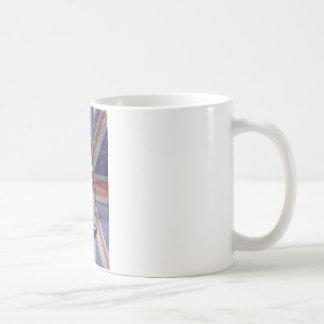 Royal telephone box coffee mug