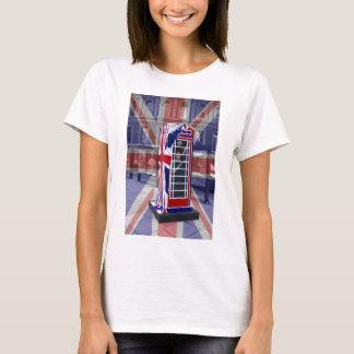 Royal telephone box T-Shirt