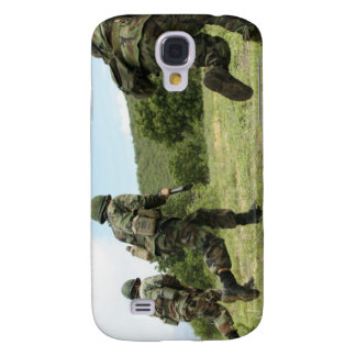 Royal Thai Marines rush forward to secure the s Galaxy S4 Case