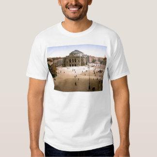 Royal Theatre Copenhagen Denmark Tee Shirt