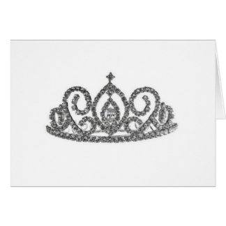 Royal Tiara Gifts Cards
