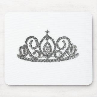 Royal Tiara Gifts Mouse Pad