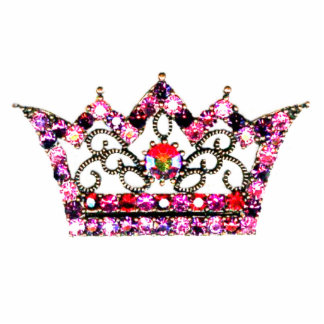Royal Tiara sculpture - Customized