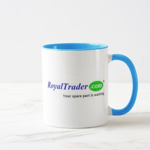 Royal Trader Mug