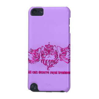 Royal Treatment Case Iphone Touch