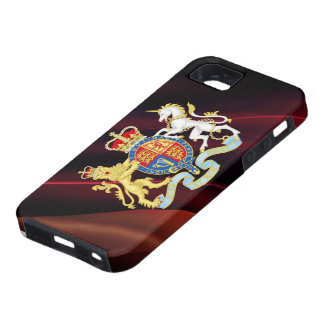 Royal UK iPhone SE/5/5s Case