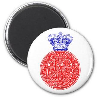 Royal Wedding 2011- Kate Middleton Cypher! Fridge Magnets