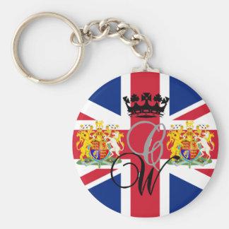 Royal Wedding 2011 Key Chains