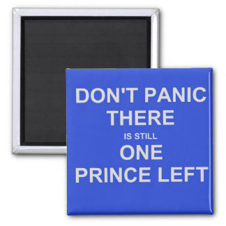 Royal wedding - 29th april 2011 - Harry 2 Inch Square Magnet