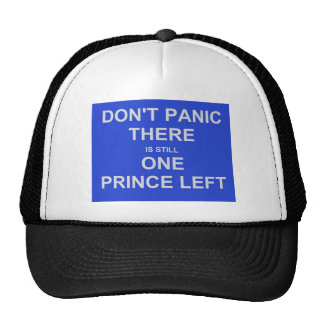 Royal wedding - 29th april 2011 - Harry Trucker Hat