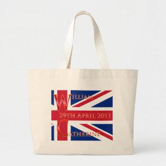 Royal Wedding Bags
