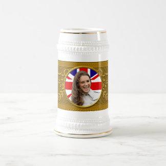 Royal Wedding Beer Stein