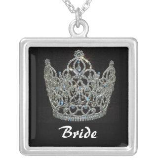 Royal Wedding/Bride's Tiara Crown Custom Jewelry