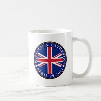 Royal Wedding Coffee Mug