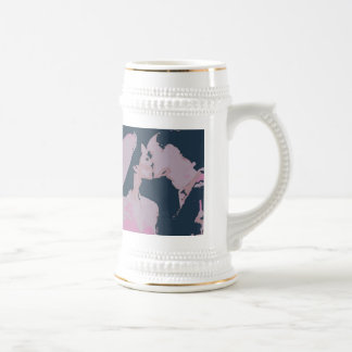Royal Wedding Gifts/Kate & William Beer Stein