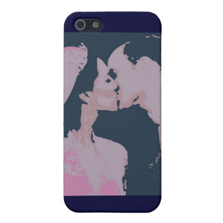 Royal Wedding Gifts/Kate & William iPhone SE/5/5s Case