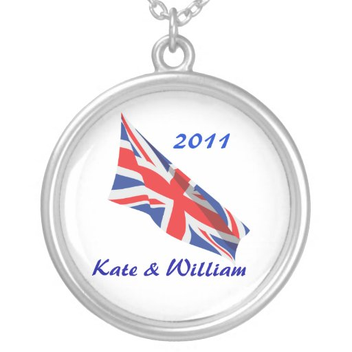 Royal Wedding /Kate and William Custom Jewelry