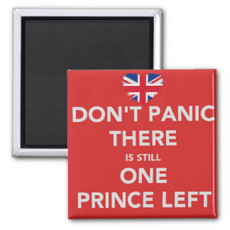 Royal wedding - Kate & William - 29th april 2011 Magnet