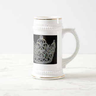 Royal Wedding/Kate & William Beer Stein